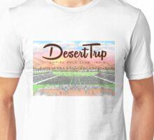 DESERT TRIP INDIO ORIGIN Unisex T-Shirt