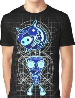 Anatomy of Doom Graphic T-Shirt