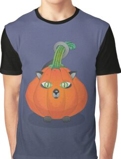 Halloween is coming Graphic T-Shirt
