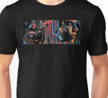 Blade Runner Montage Unisex T-Shirt