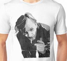 Mark E Smith The Fall Unisex T-Shirt