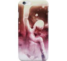 Evil Buu iPhone Case/Skin