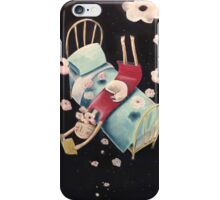Page Turner iPhone Case/Skin