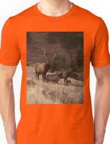 On the lookout Unisex T-Shirt