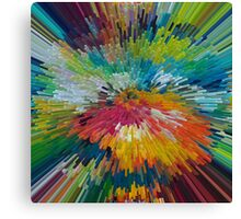 Abstract 198 Canvas Print