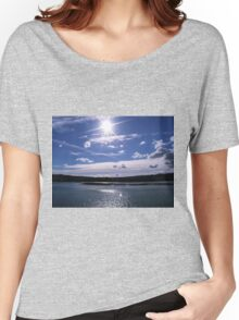 Diamond in the Sky Women's Relaxed Fit T-Shirt