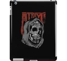 ATREYU SKULL iPad Case/Skin