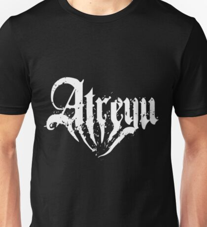 ATREYU LOGO Unisex T-Shirt