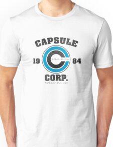 Capsule Corp Unisex T-Shirt