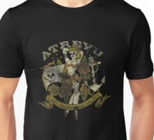 LEAD SAILS PAPER ANCHOR Unisex T-Shirt