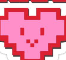 Miss Fortune Arcade! Sticker