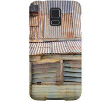 Rusty Shack Samsung Galaxy Case/Skin