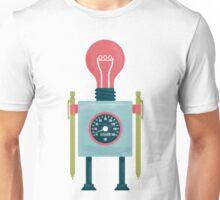 Robot N°2 Unisex T-Shirt