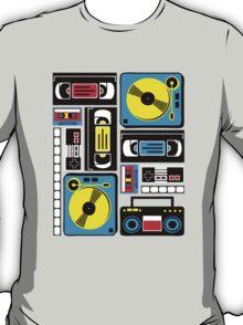 Retro Mosh Pit T-Shirt