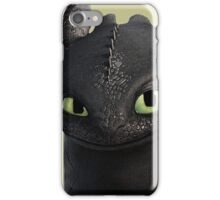How to Train Your Dragon 5 iPhone Case/Skin