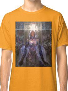 Faceless Angel Classic T-Shirt