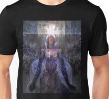 Faceless Angel Unisex T-Shirt