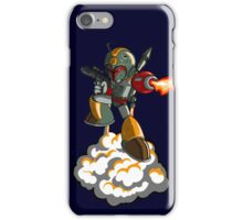 Mega Fett iPhone Case/Skin