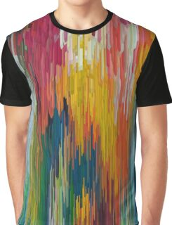 Abstract 173 Graphic T-Shirt