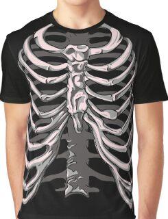 Ribs 5 Graphic T-Shirt