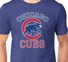 Cubs Baseball Team Chicago Allsex Shirt - Chicago cubs world series  Unisex T-Shirt