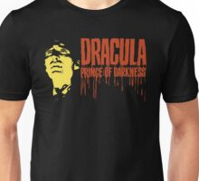 Dracula Prince of Darkness Unisex T-Shirt