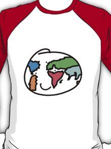 Smiling Earth T-Shirt