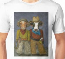 Real Cowboys Unisex T-Shirt