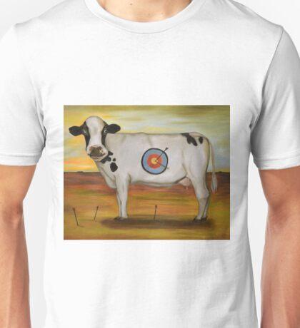 WTF 4 Unisex T-Shirt