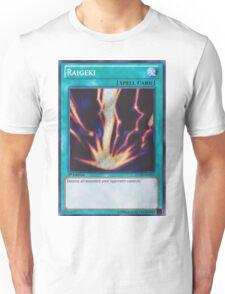 blitz Unisex T-Shirt