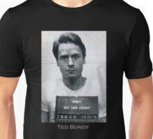 Ted Bundy Mugshot Unisex T-Shirt
