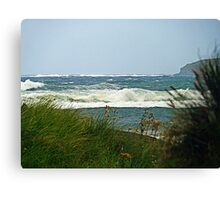 Along the Wild Atlantic Way Canvas Print
