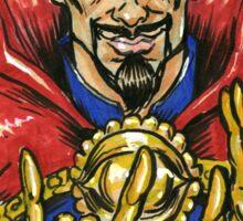 Dr. Strange, Sorcerer Supreme Sticker