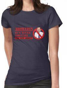 Abort Tony Abbott T-Shirt