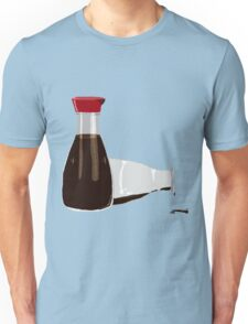 I Have A Soy Sauce Problem Unisex T-Shirt