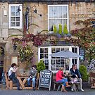 The Cotswold Arms by Arie Koene