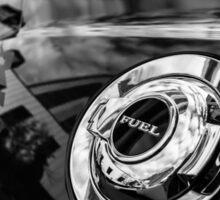 Fuel - TRA0126 Sticker