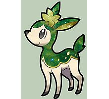 cute galaxy deerling  Photographic Print