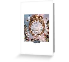Daydreams - Treasure Island Greeting Card