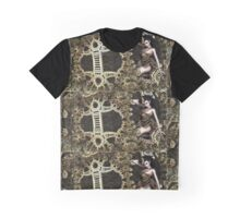Dream of what's left behind Graphic T-Shirt