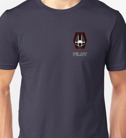 181st Fighter Group - Off-Duty Series Unisex T-Shirt