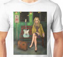 Music Traveler 2 Unisex T-Shirt