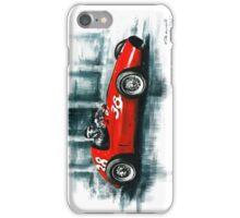 1954 Ferrari 553 Squalo iPhone Case/Skin