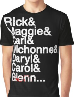 Glenn... Graphic T-Shirt