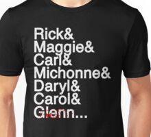 Glenn... Unisex T-Shirt