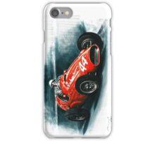 1955 Ferrari 625 F1 iPhone Case/Skin