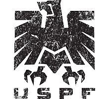 USPF Photographic Print