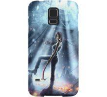 Reborn Tomb Raider contest Samsung Galaxy Case/Skin