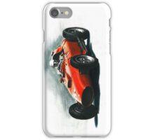 1957 Ferrari 801 F1 iPhone Case/Skin