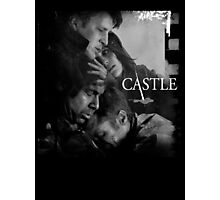 Castle Photographic Print